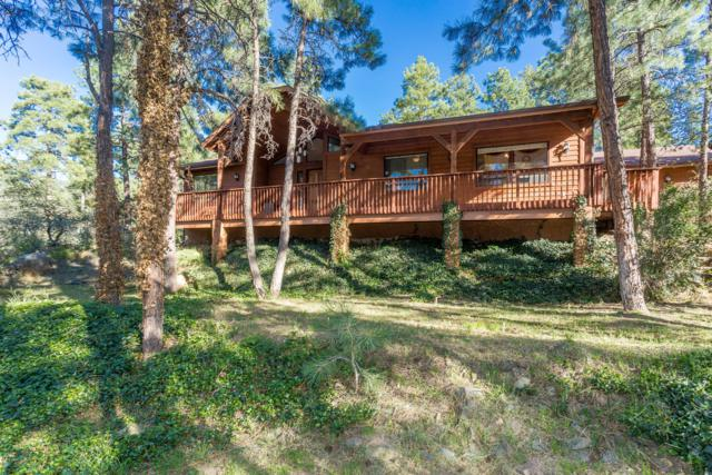 1205 S Hopi Drive, Prescott, AZ 86303 (#1015462) :: HYLAND/SCHNEIDER TEAM