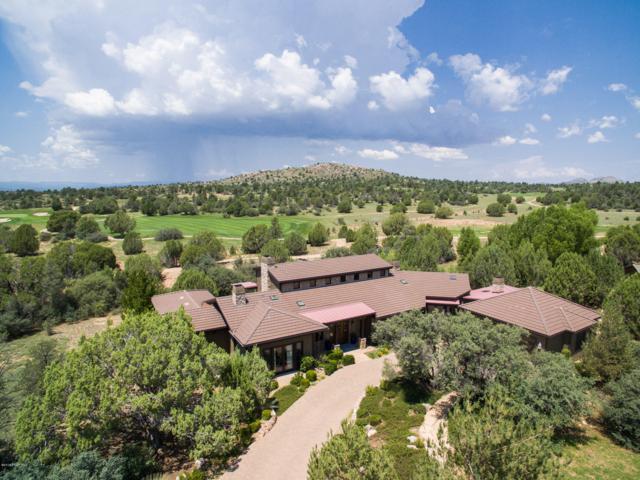 11950 W Six Shooter Road, Prescott, AZ 86305 (#1015473) :: HYLAND/SCHNEIDER TEAM
