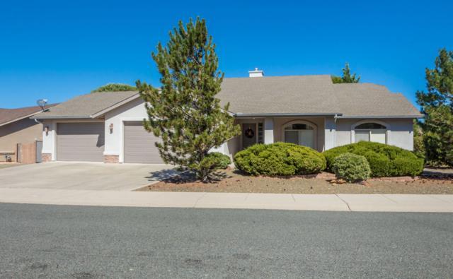 7431 N Starry Sky Drive, Prescott Valley, AZ 86315 (#1015488) :: The Kingsbury Group