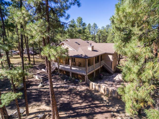 4604 S Camino Vaga, Prescott, AZ 86303 (#1015492) :: HYLAND/SCHNEIDER TEAM
