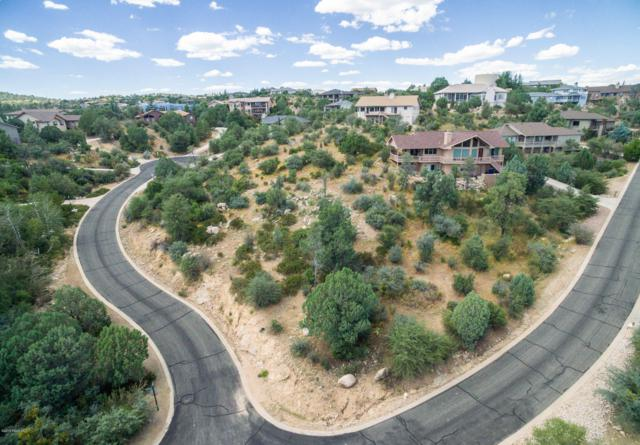 1370 Hidden Canyon, Prescott, AZ 86303 (#1015493) :: HYLAND/SCHNEIDER TEAM