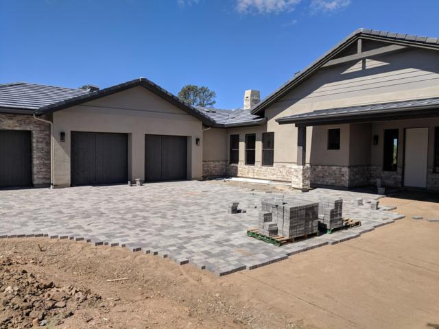 14470 N Ok Drive Drive, Prescott, AZ 86305 (#1015495) :: HYLAND/SCHNEIDER TEAM