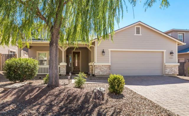 13065 E Durango Street, Dewey-Humboldt, AZ 86327 (#1015496) :: HYLAND/SCHNEIDER TEAM