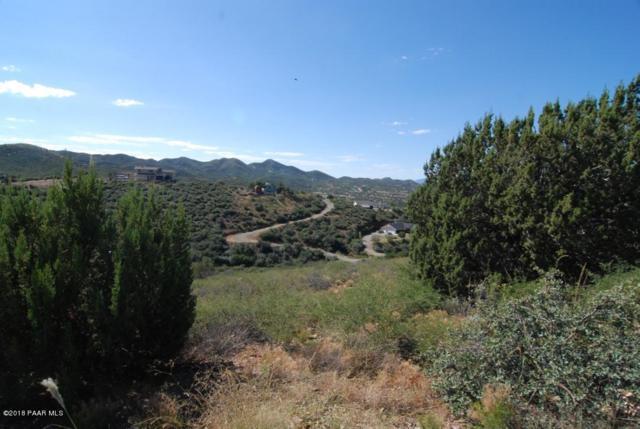 14737 E White Drive, Dewey-Humboldt, AZ 86327 (#1015497) :: HYLAND/SCHNEIDER TEAM