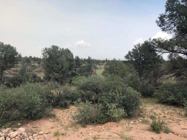 105 Slate Road, Prescott, AZ 86305 (#1015510) :: HYLAND/SCHNEIDER TEAM