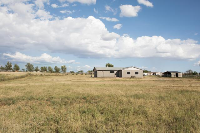 885 S Equestrian Trail, Chino Valley, AZ 86323 (#1015512) :: The Kingsbury Group