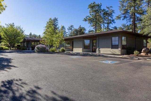 1526 Idylwild Road A, B, C, Prescott, AZ 86305 (#1015519) :: HYLAND/SCHNEIDER TEAM