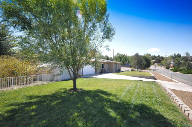255 W Delano Avenue, Prescott, AZ 86301 (#1015538) :: HYLAND/SCHNEIDER TEAM