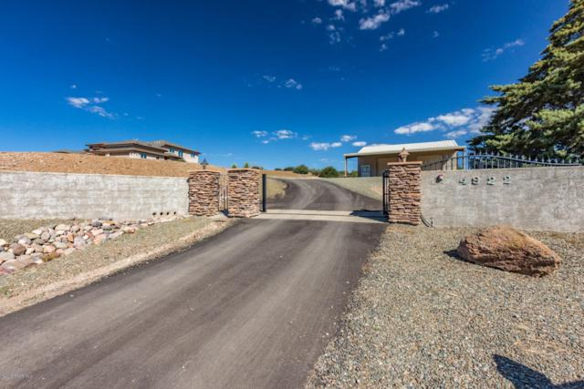 14922 E Crystal Rock Road, Dewey-Humboldt, AZ 86327 (#1015542) :: HYLAND/SCHNEIDER TEAM