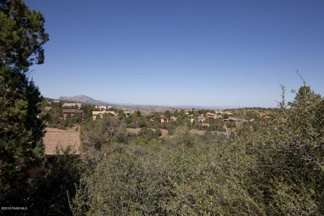 337 Fox Hollow Circle, Prescott, AZ 86303 (#1015553) :: HYLAND/SCHNEIDER TEAM