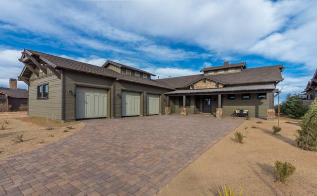 5450 Bruno Canyon Drive, Prescott, AZ 86305 (#1015568) :: HYLAND/SCHNEIDER TEAM
