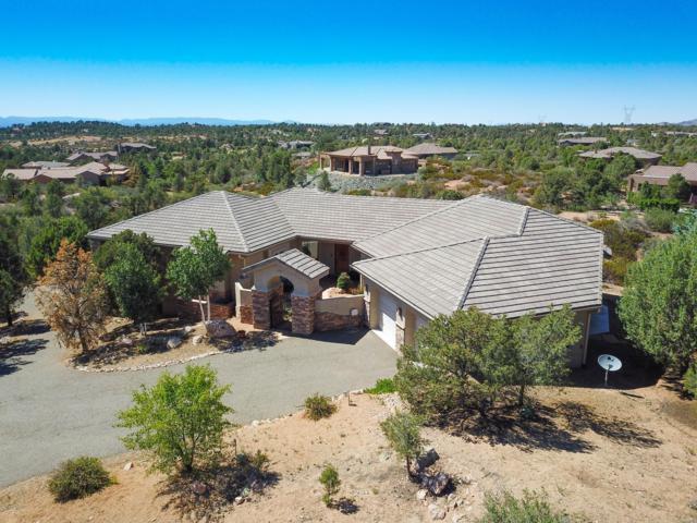 5700 W Durene Circle, Prescott, AZ 86305 (#1015574) :: HYLAND/SCHNEIDER TEAM