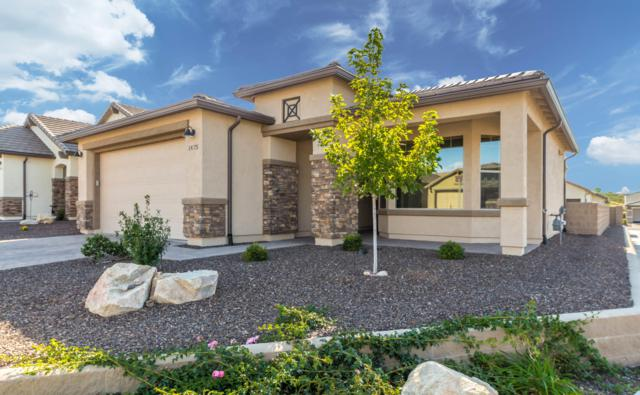 1475 N Range View Circle, Prescott Valley, AZ 86314 (#1015577) :: HYLAND/SCHNEIDER TEAM