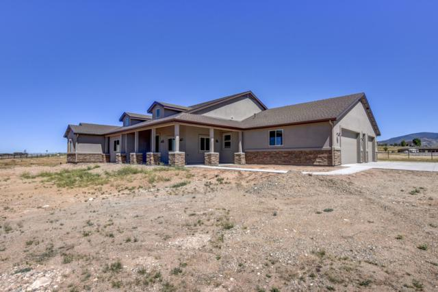 10534 E Mummy View Drive, Prescott Valley, AZ 86315 (#1015578) :: HYLAND/SCHNEIDER TEAM