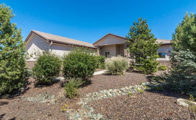 12810 N Chancella Circle, Prescott, AZ 86305 (#1015584) :: HYLAND/SCHNEIDER TEAM
