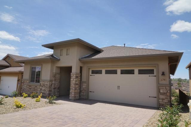 328 Breezy Road, Prescott, AZ 86301 (#1015595) :: HYLAND/SCHNEIDER TEAM