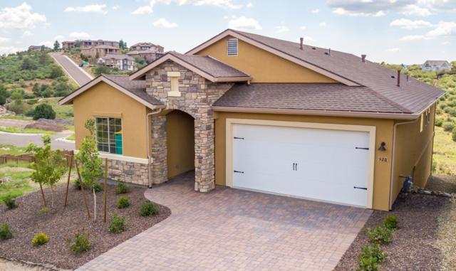 326 Breezy Road, Prescott, AZ 86301 (#1015597) :: HYLAND/SCHNEIDER TEAM
