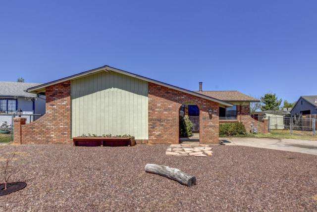 3280 N Bumblebee Drive, Prescott Valley, AZ 86314 (#1015598) :: HYLAND/SCHNEIDER TEAM