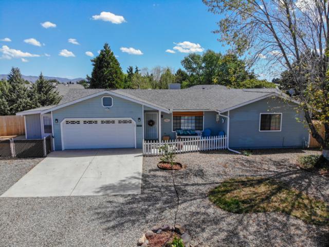 5113 N Squaw Drive, Prescott Valley, AZ 86314 (#1015600) :: HYLAND/SCHNEIDER TEAM