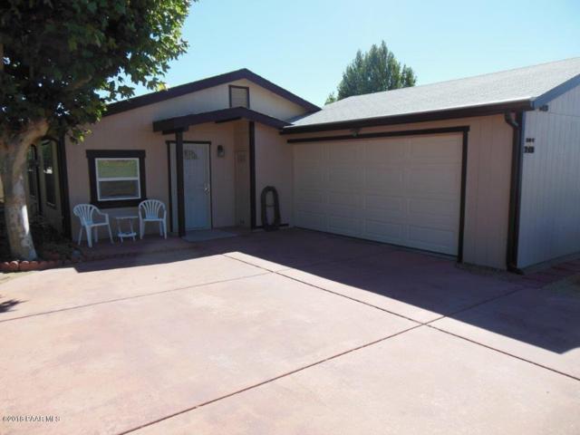 649 N Vermilion Drive, Prescott Valley, AZ 86314 (#1015602) :: HYLAND/SCHNEIDER TEAM