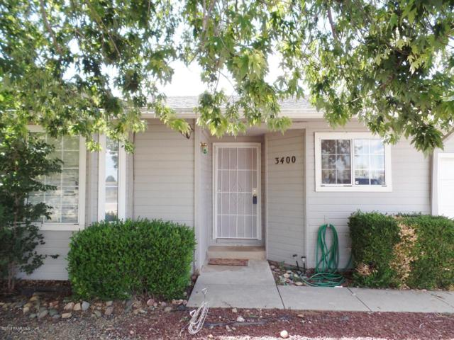 3400 N Knights Way, Prescott Valley, AZ 86314 (#1015610) :: The Kingsbury Group