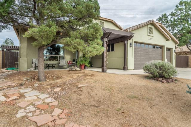 2367 Desert Willow Drive, Prescott, AZ 86301 (#1015614) :: The Kingsbury Group