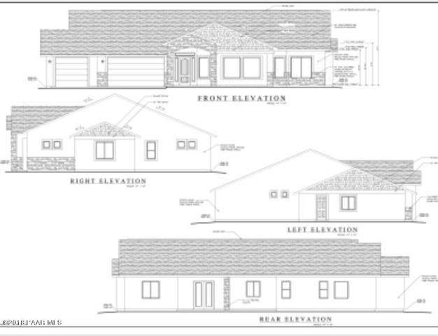 0 Hydro Ridge Road, Prescott Valley, AZ 86315 (#1015630) :: The Kingsbury Group