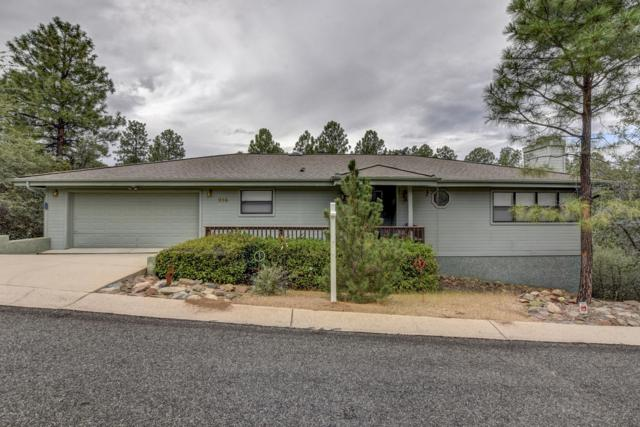916 Marcus Drive, Prescott, AZ 86303 (#1015640) :: The Kingsbury Group