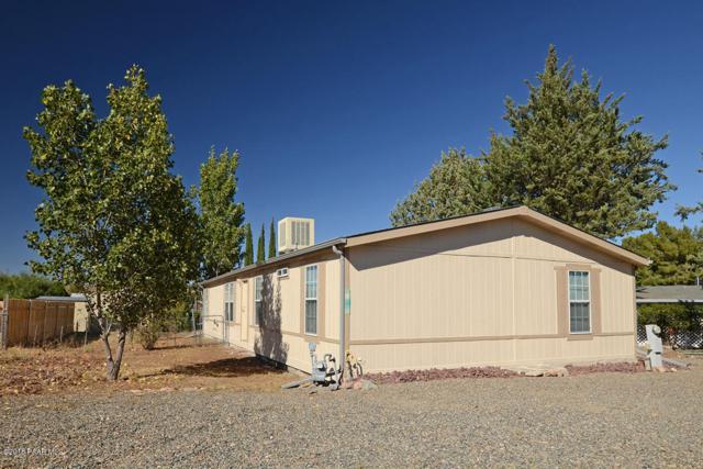 17064 E Fairway Drive, Mayer, AZ 86333 (#1015646) :: The Kingsbury Group