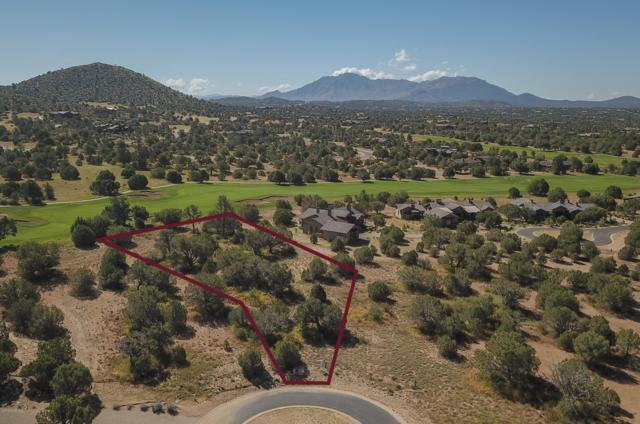 5205 W Bruno Canyon Drive, Prescott, AZ 86305 (#1015663) :: HYLAND/SCHNEIDER TEAM