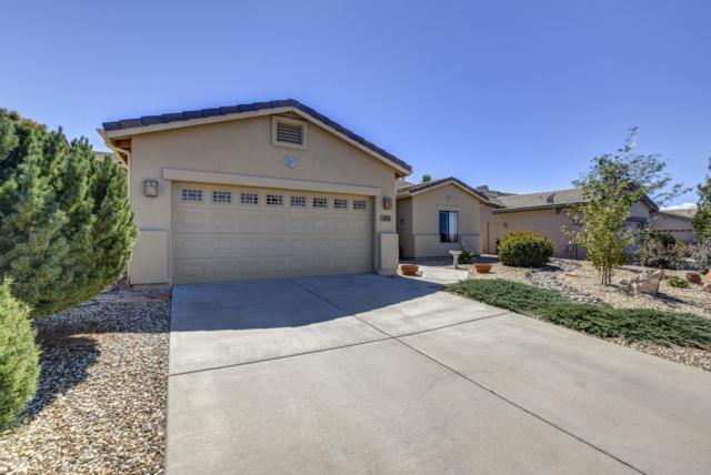 873 Baywood Drive, Prescott, AZ 86301 (#1015689) :: The Kingsbury Group