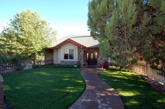 5755 W Rambling Road, Prescott, AZ 86305 (#1015690) :: The Kingsbury Group