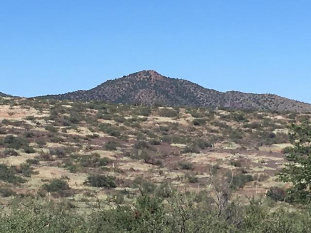 12100 S Pueblo Circle, Mayer, AZ 86333 (#1015697) :: HYLAND/SCHNEIDER TEAM