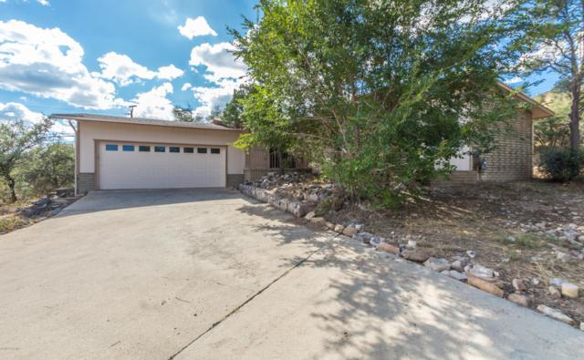 902 Fern Drive, Prescott, AZ 86305 (#1015711) :: The Kingsbury Group