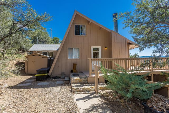 704 N Valley View Drive, Prescott, AZ 86305 (#1015714) :: HYLAND/SCHNEIDER TEAM