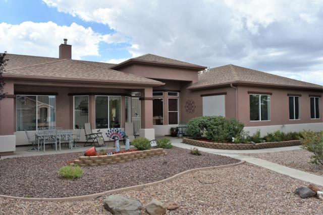 13305 E Trigger Road, Prescott Valley, AZ 86315 (#1015730) :: HYLAND/SCHNEIDER TEAM