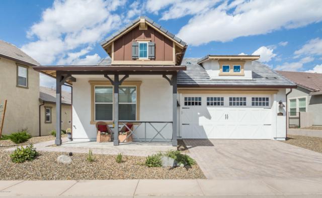 1509 Varsity Drive, Prescott, AZ 86301 (#1015735) :: HYLAND/SCHNEIDER TEAM