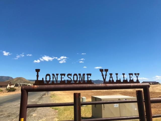 0 Open Prairie Lane, Prescott Valley, AZ 86314 (#1015740) :: The Kingsbury Group