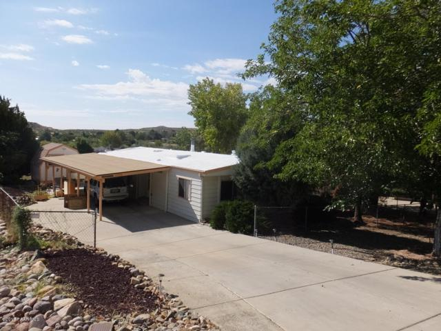 10355 E Buckskin Drive, Dewey-Humboldt, AZ 86327 (#1015741) :: The Kingsbury Group