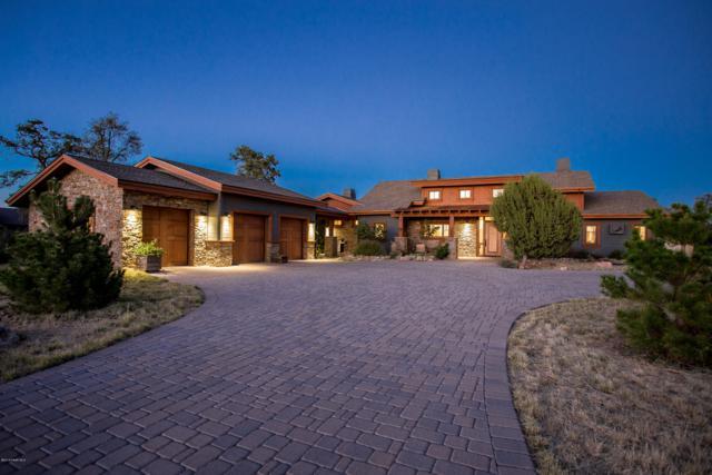 15355 N Chloe Trail, Prescott, AZ 86305 (#1015772) :: HYLAND/SCHNEIDER TEAM