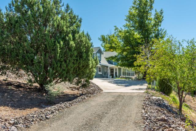 14105 E Agua Fria Lane, Dewey-Humboldt, AZ 86329 (#1015774) :: The Kingsbury Group