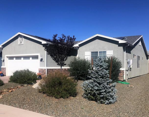 13058 E Toro Street, Dewey-Humboldt, AZ 86327 (#1015816) :: HYLAND/SCHNEIDER TEAM