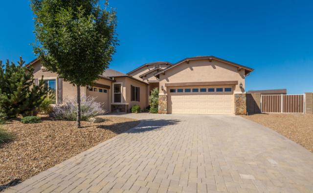 7918 E Charolais Road, Prescott Valley, AZ 86315 (#1015820) :: HYLAND/SCHNEIDER TEAM