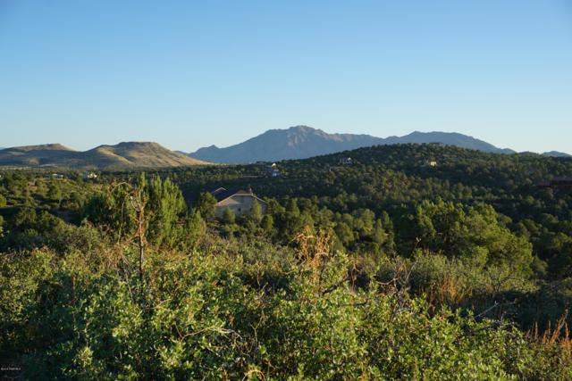 0 Sarah Drive, Prescott, AZ 86305 (#1015824) :: Shelly Watne