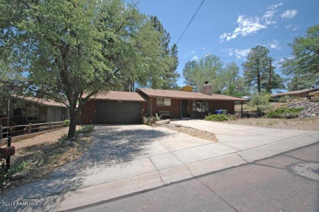 711 Tiburon Drive, Prescott, AZ 86303 (#1015830) :: The Kingsbury Group