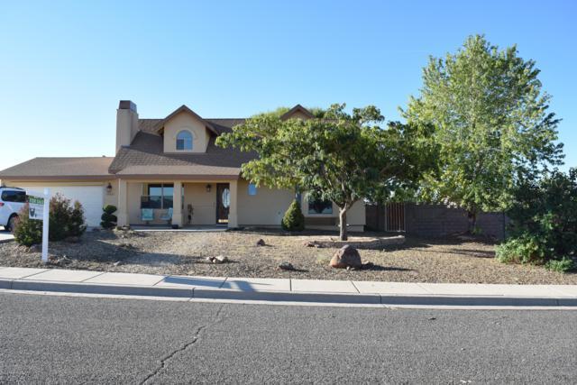 13421 E Remington Road, Prescott Valley, AZ 86315 (#1015835) :: HYLAND/SCHNEIDER TEAM