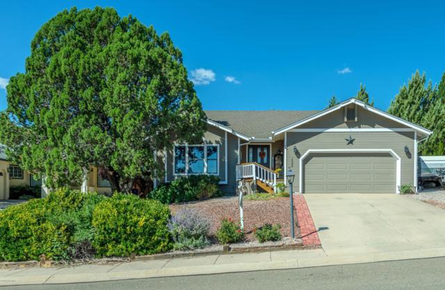 1586 Prescott View Place, Prescott, AZ 86301 (#1015852) :: The Kingsbury Group