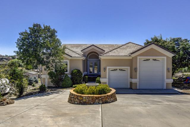 2159 Lynxwood Drive, Prescott, AZ 86301 (#1015853) :: HYLAND/SCHNEIDER TEAM