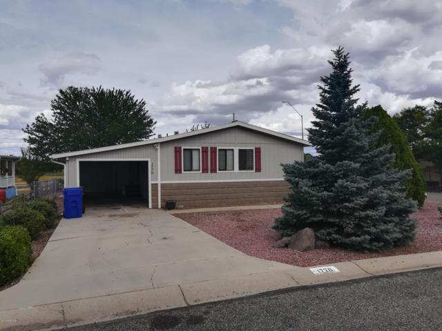 1770 Knots Landing, Prescott, AZ 86301 (#1015875) :: The Kingsbury Group