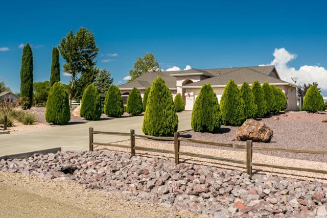1064 Rusty Spur Circle, Chino Valley, AZ 86323 (#1015877) :: HYLAND/SCHNEIDER TEAM